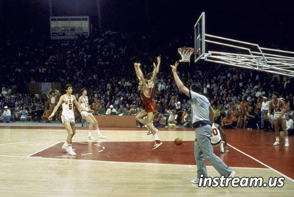 Олимпиада 1972 баскетбол финал СССР - США 3 секунды которые потрясли мир