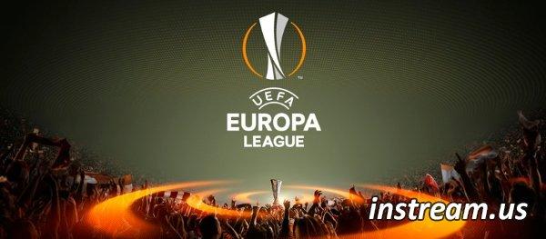 еребьёвка Лиги Европы 2018-2019 групповой этап смотреть онлайн прямая трансляция