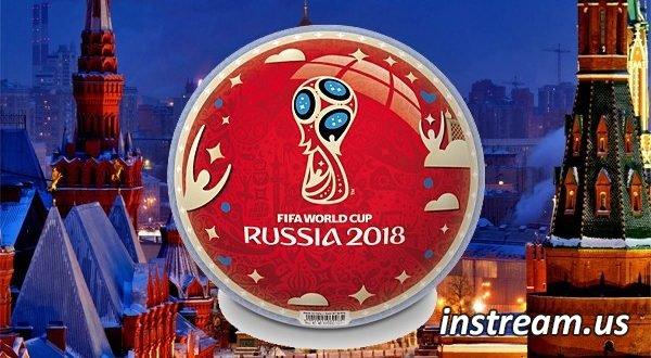 Финал чемпионата мира по футболу 2018 смотреть онлайн прямая трансляция