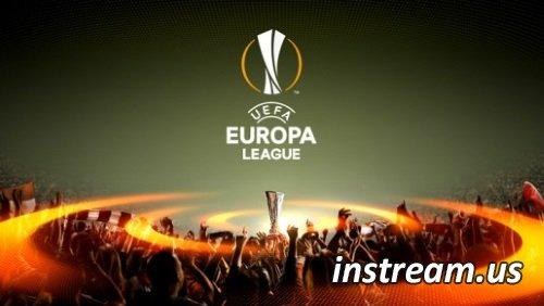 Жеребьёвка Лиги Европы 2018-2019 результаты