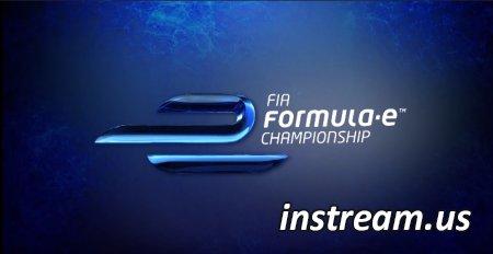 Формула Е 2019