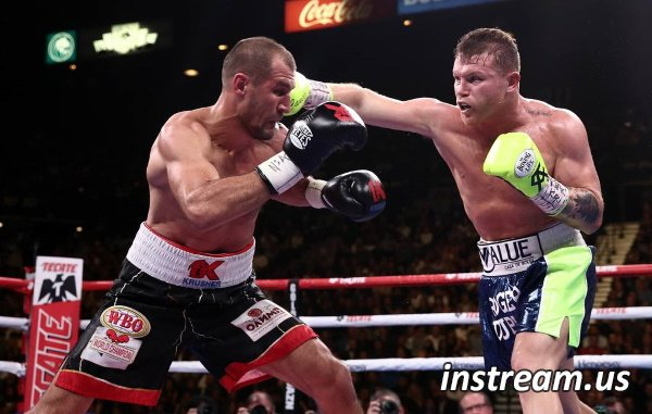 Ковалев - Альварес видео боя реванш 3 ноября 2019