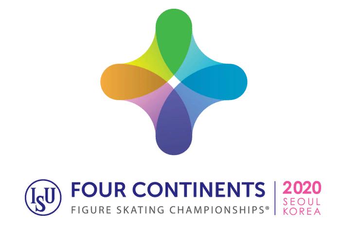 Чемпионат четырёх континентов по фигурному катанию 2020