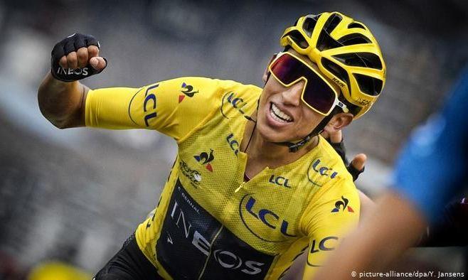 Тур де Франс 2020 может быть перенесён
