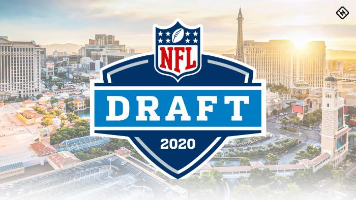 Драфт НФЛ 2020 будет запущен в соответствии с графиком с 23 по 25 апреля