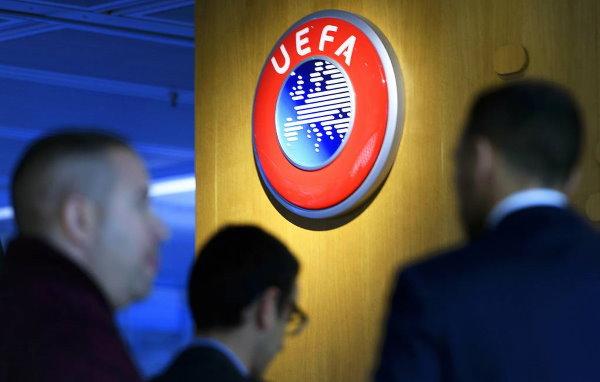 УЕФА приостановила матчи ЛЧ и ЛЕ
