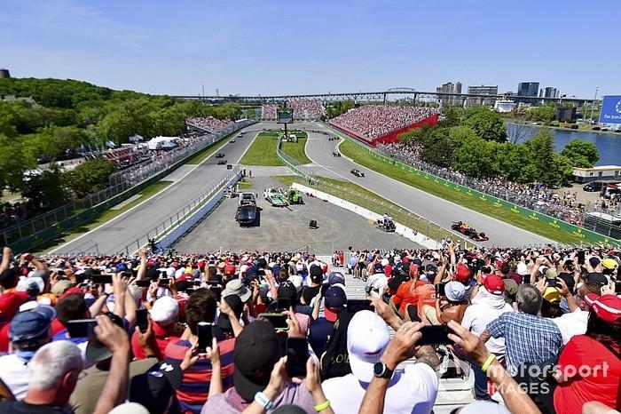 Гран-При Канады 2020 будет перенесён