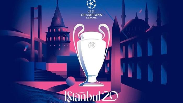 Финал Лиги Чемпионов УЕФА пройдёт 29 августа 2020