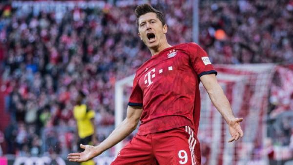 Бундеслига готова вернуться 9 мая, сообщает Немецкая Футбольная Ассоциация