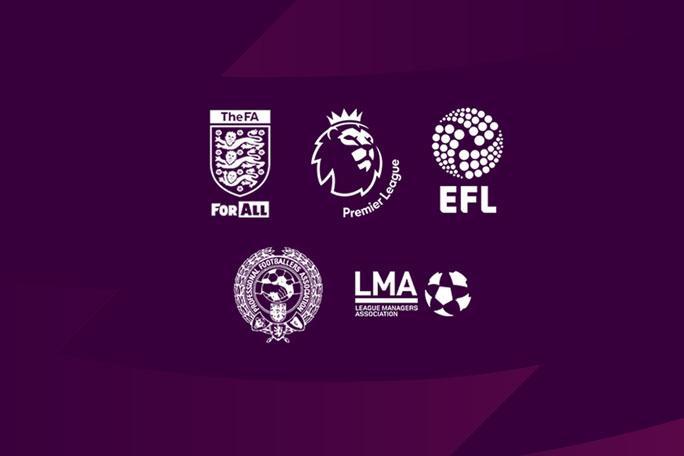 Премьер-лига Англии по футболу: в ожидании перезапуска сезона